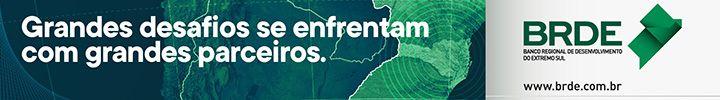 BRDE | Banco Regional do Desenvolvimento do Extremo Sul