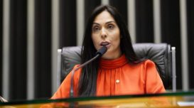 Divulgação/Câmara dos Deputados