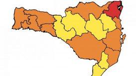 Divulgação/Governo de SC