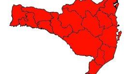 Divulgação/Secom-SC