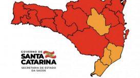 Divulgação/Secom Governo SC