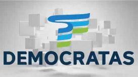 partido-democratas-dem-d25-logotipo