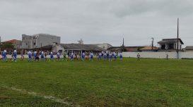 Foto; Eduardo Ventura/Esporte de Primeira/Agora Laguna