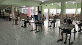 Divulgação/Escola Saul Ulysséa