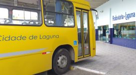 Foto: Luís Claudio Abreu/Agora Laguna