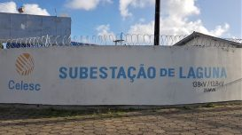 Foto: André Luiz/Agora Laguna