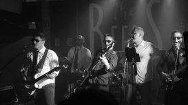 Divulgação/The Beers Band