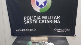Foto: PM Laguna/Divulgação