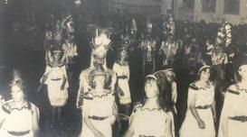 Arquivo/Escola de samba Xavante
